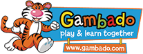 Gambado - Play & Learn Together